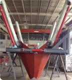 Ltmaのフォークリフトの接続機構木踏鋤が付いている32トンのフォークリフトのローダー