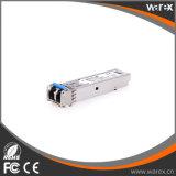 호환성 SFP Transceviers 1310nm 2km 100base - FX 이중 LC 다중 상태 섬유