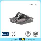 Ботинки Clogs Outsole сандалий платформы Alegria резиновый удобные