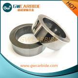Anéis do carboneto de tungstênio com furos
