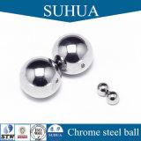 esfera de aço 9mm de cromo 100cr6 para o rolamento