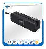 자석 줄무늬 & IC 카드 & Psam 카드 & RFID 카드 결합 Reader&Writer (HCC80)