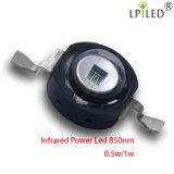 적외선 LED 0.5W 1W 3W 20W IR LED