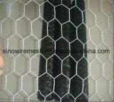 Гальванизированное шестиугольное плетение ограждать провода для загородок кролика