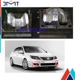 Modelagem por injeção dianteira da tampa da lâmpada da névoa do carro