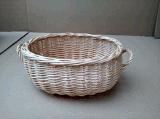 La cesta natural hecha a mano más popular del sauce (BC-ST1227)