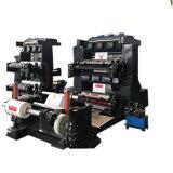 Stampatrice flessografica di colore di prezzi di fabbrica di Wenzhou 2