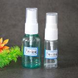 Plastikspray-Flaschen des Haustier-10ml/20ml/30ml/50ml/100ml/110ml/120ml für Kosmetik/flüssige Medizin/Persönlich-Sorgfalt Zubehör