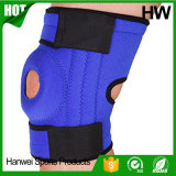 Prefession Sport Sporting Neoprene joelho Brace (HW-KS029)