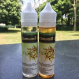 Nicotina artificial para nuestro líquido puro del gusto E
