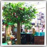 Di melo artificiale di vendita calda per la decorazione del negozio