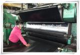 Rivestimento di gomma del Rolls della pavimentazione della stuoia dello strato della fabbrica con ISO9001