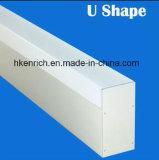 Nahtloser Anschluss vertiefter Typ LED-lineares Licht
