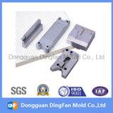 Molatura d'acciaio di alta precisione del pezzo meccanico di CNC e parti di EDM per la muffa dell'inserto