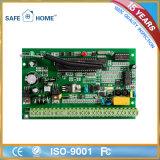315 / 433MHz Wireless Home seguridad del ladrón antirrobo sistema de alarma GSM (SFL-K2)