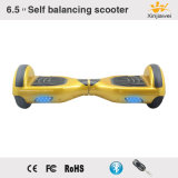 Bluetooth를 가진 제조자 공급 균형 6.5inch 각자 균형을 잡는 E 스쿠터