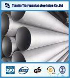 316L de Pijpen van het roestvrij staal