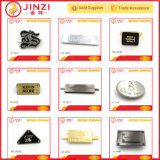 Kundenspezifisches Metalllogo für Handtaschen