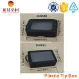 [تينغ] ذبابة بلاستيكيّة صندوق لأنّ تخزين