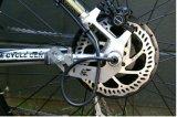 MacブラシレスDCのハブモーター自転車モーター(48V 1000watt)