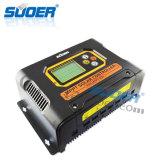 Suoer 고품질 30A MPPT Controlloer 태양 관제사 (SON-MPPT-30A)