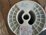 La UL certificó el alambre esmaltado 220c del enrollamiento de Aliuminum