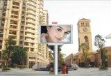 Panneaux extérieurs de l'Afficheur LED P10 pour la publicité imperméable à l'eau