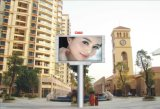 Tablillas de anuncios al aire libre de LED P10 para la publicidad impermeable