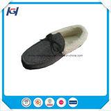 Pantoffels van uitstekende kwaliteit van de Slaap van Mens van de Verwarmingstoestellen van de Voet de Chinese