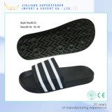 屋内簡単な男女兼用のスリッパの靴、平らなスライドのスリッパ