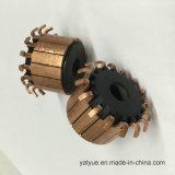Фабрика коммутанта крюка верхнего качества 16 для мотора DC