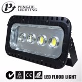 240W LED Light Flood avec 2-3 ans de garantie COB IP65