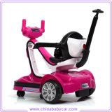 Voiture à jouet électrique pour enfant 6V en voiture
