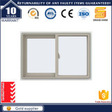 As2047 Aluminium Firberglass Double Slider Window Arch Glisser fenêtre