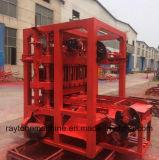 Qtj4-26c Typ Block, der den Maschinen-Betonstein herstellt Maschine herstellt