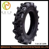 7.50-20 10pr 트랙터 타이어 또는 Agriculature 타이어