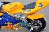 Nueva 350W eléctrico Pocket Bike, Mejor X'mas regalo para los niños