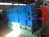 Moinho de mistura de borracha dos rolos do moinho de mistura dois de Openg do moinho de mistura (XK-550B)