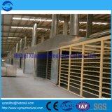 PVCボードの生産ライン-ギプスの天井のボード-建築材料