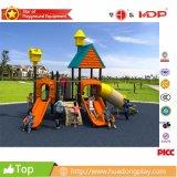 Matériel extérieur HD15A-122D de cour de jeu de 2015 enfants à la mode