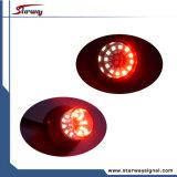 Indicatori luminosi Hideaway d'avvertimento dello stroboscopio dei kit dell'automobile LED (LED307-12)