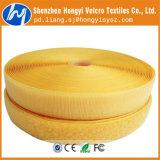 Cinta da alta temperatura del gancho de leva de la ha de la protección y del Velcro del bucle