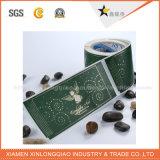 Etiqueta transparente impressa da etiqueta da cola Epoxy do decalque impressão de papel autoadesiva