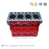 blocco cilindri di 3.8L Foton Cummins Isf3.8 5256400