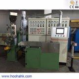 Machine d'extrusion d'isolation de fil de construction de Chambre de PE de PVC