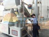Tipo de madera industrial molino de la máquina del molino de la pelotilla para la venta