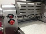 pâte électrique Sheeter de Tableau de capacité du roulement 4kg première