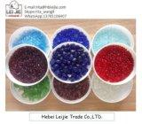 3-6mm hanno schiacciato per i branelli di vetro di Galss della sabbia della decorazione domestica