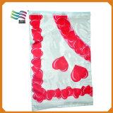 Maglietta del reticolo stampata abitudine del regalo di promozione di alta qualità