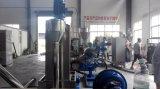 Machine de pelletisation en lots principal de constructeur pour la granulation